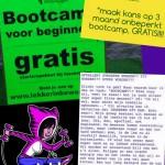 WIN 3 MAANDEN ONBEPERKT BOOTCAMP BIJ LEKKERINBEWEGING.NL